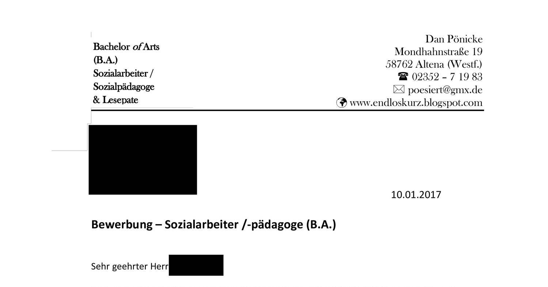 bewerbung jugendzentrum_geschwrztpdf docdroid - Bewerbung Sozialarbeiter