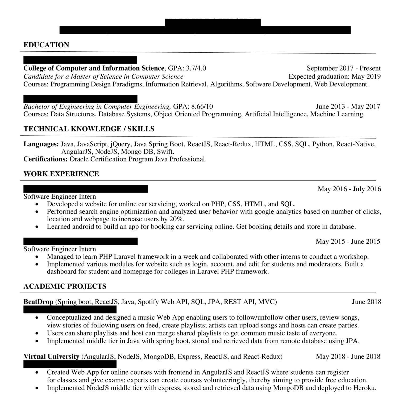 RESUME_Reddit docx | DocDroid