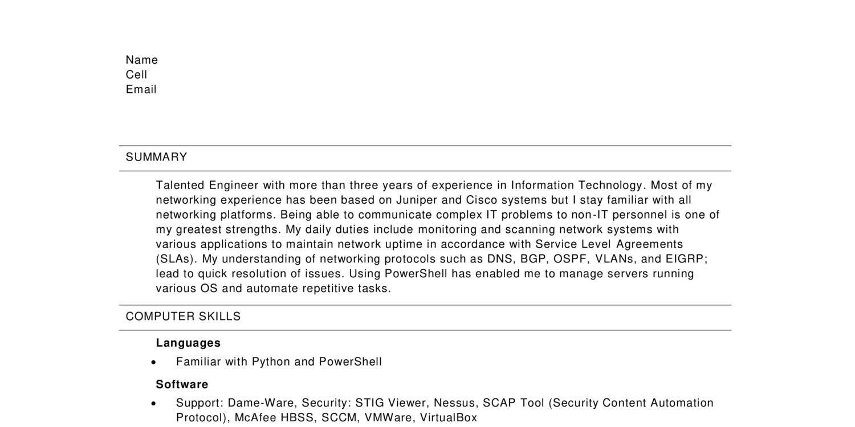 Resume pdf | DocDroid