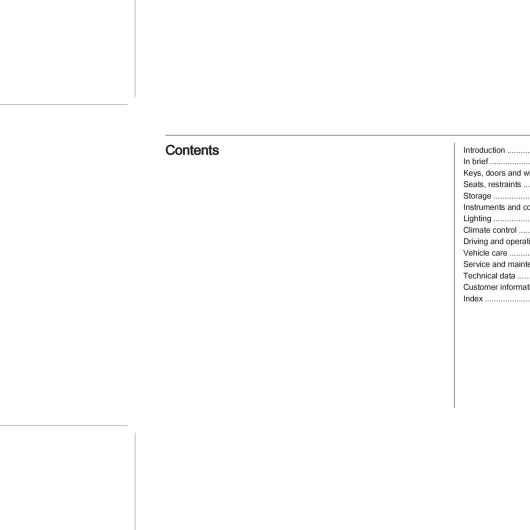 Saab5 2011 Owners Manual.pdf | DocDroid