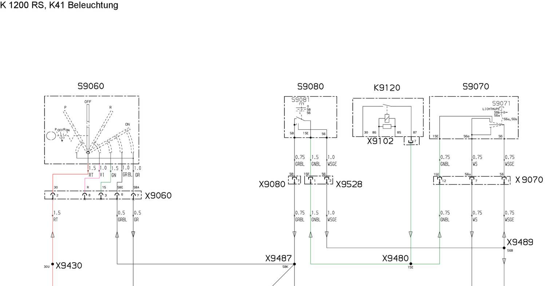 K41 Beleuchtung 2003 pdf | DocDroid