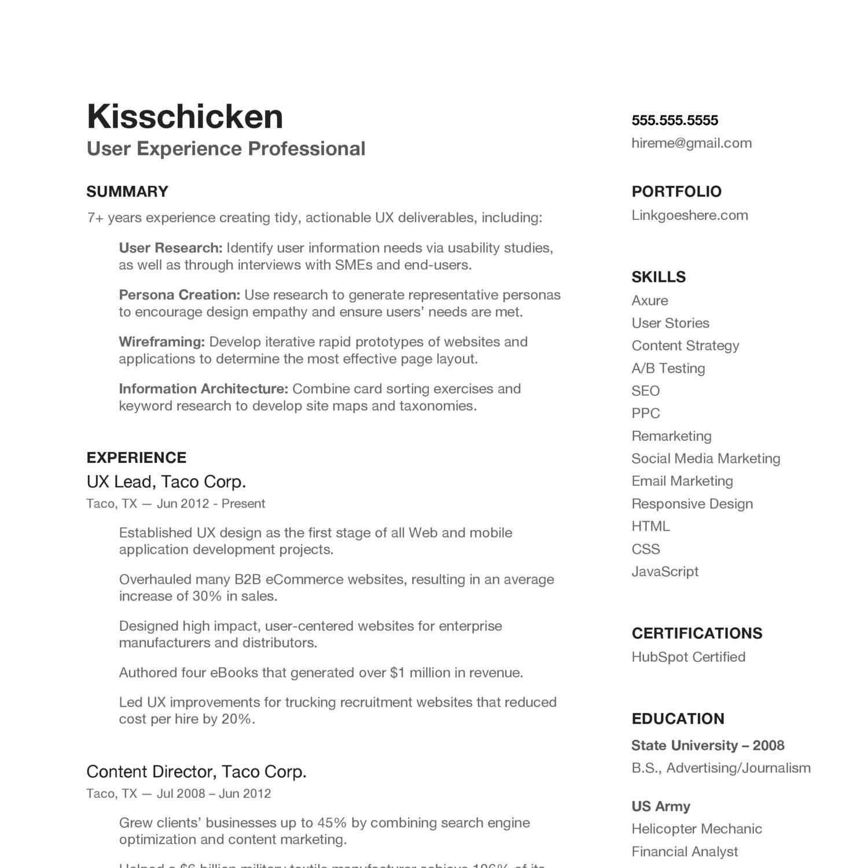 Reddit Resume pdf - DocDroid