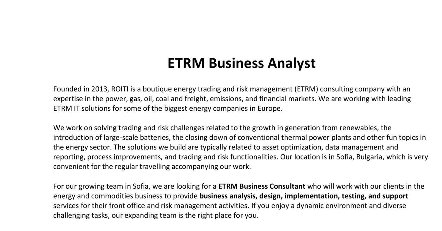 ETRM Business Analyst.pdf | DocDroid