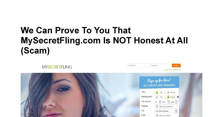 Reviews of fling com