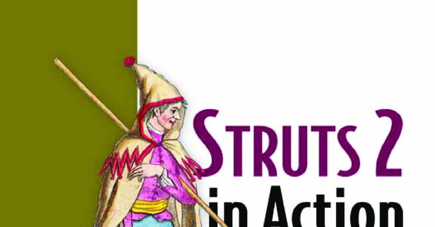 Struts In Action Free Download