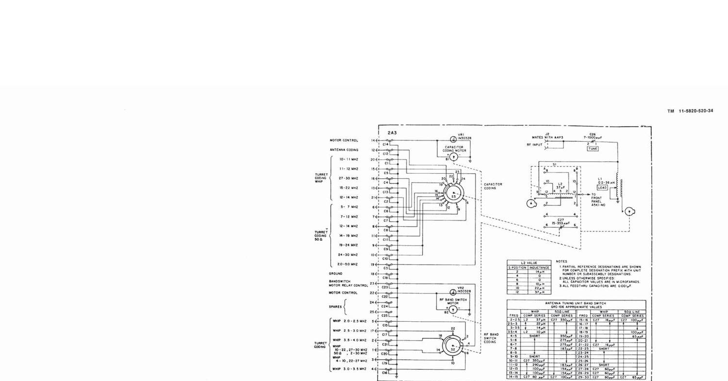 Coupler Schematic | Wiring Library