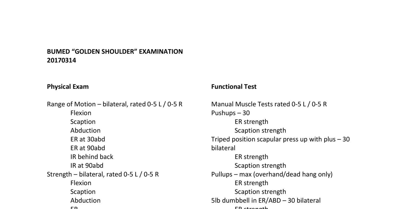 BUMED Golden Shoulder protocol.pdf | DocDroid