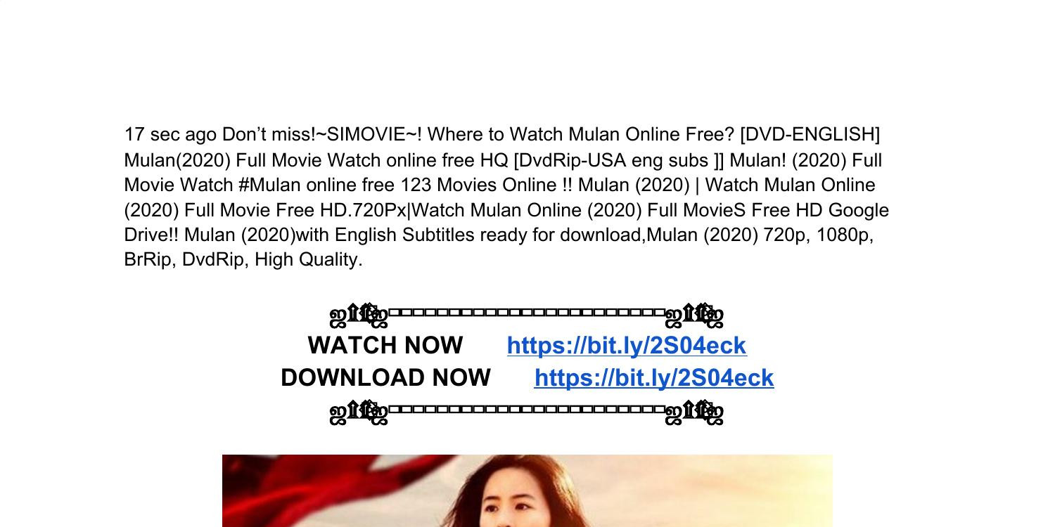 123movies watch full movies online
