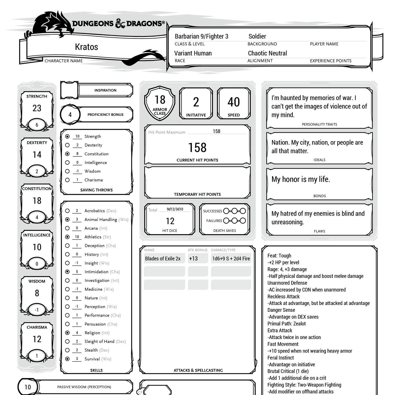 Kratos pdf | DocDroid
