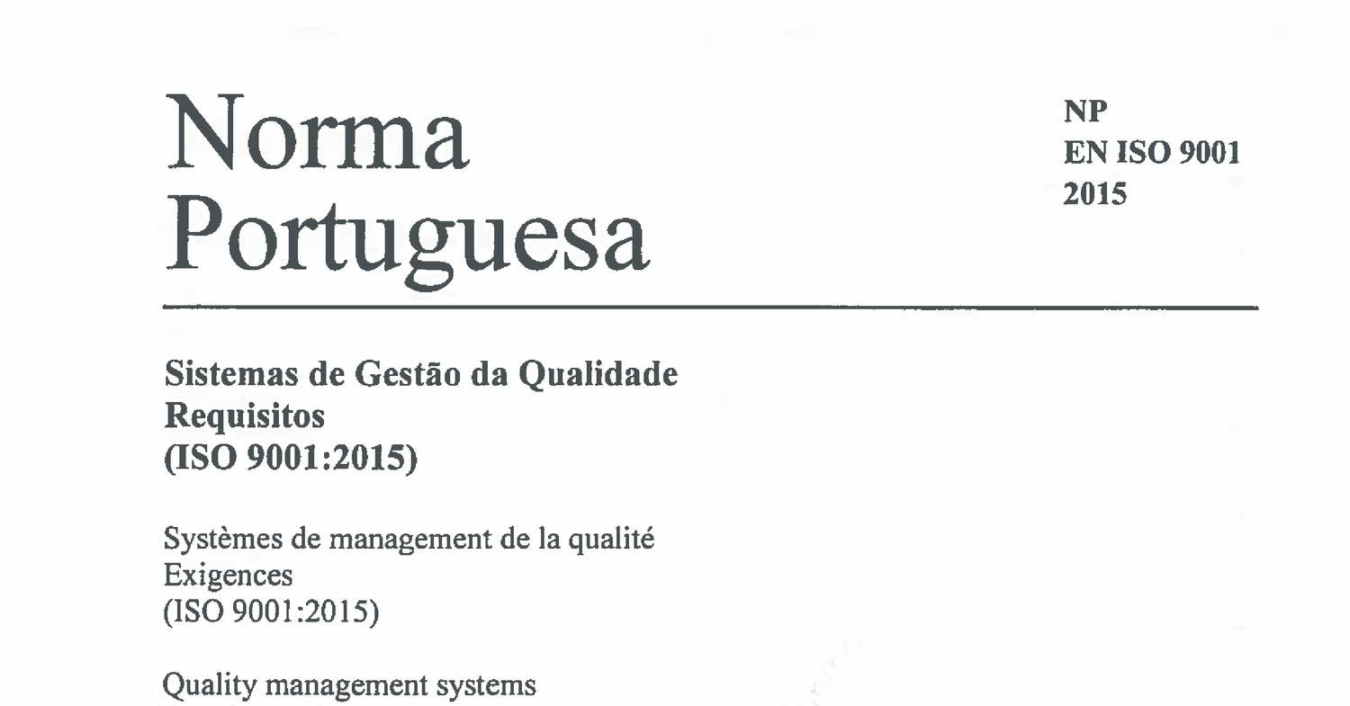 Norma Iso 9001 Pdf