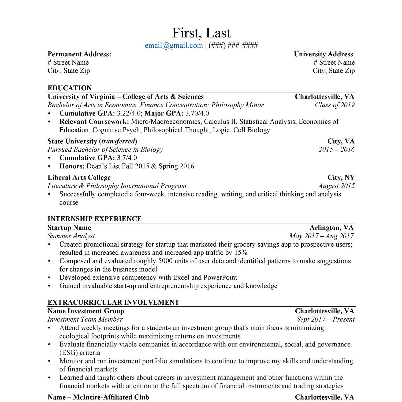 Reddit Critique Resume 20171006pdf Docdroid