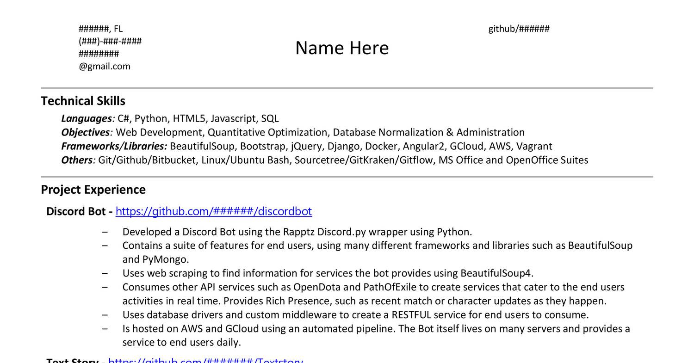 jorge reddit resume docx | DocDroid