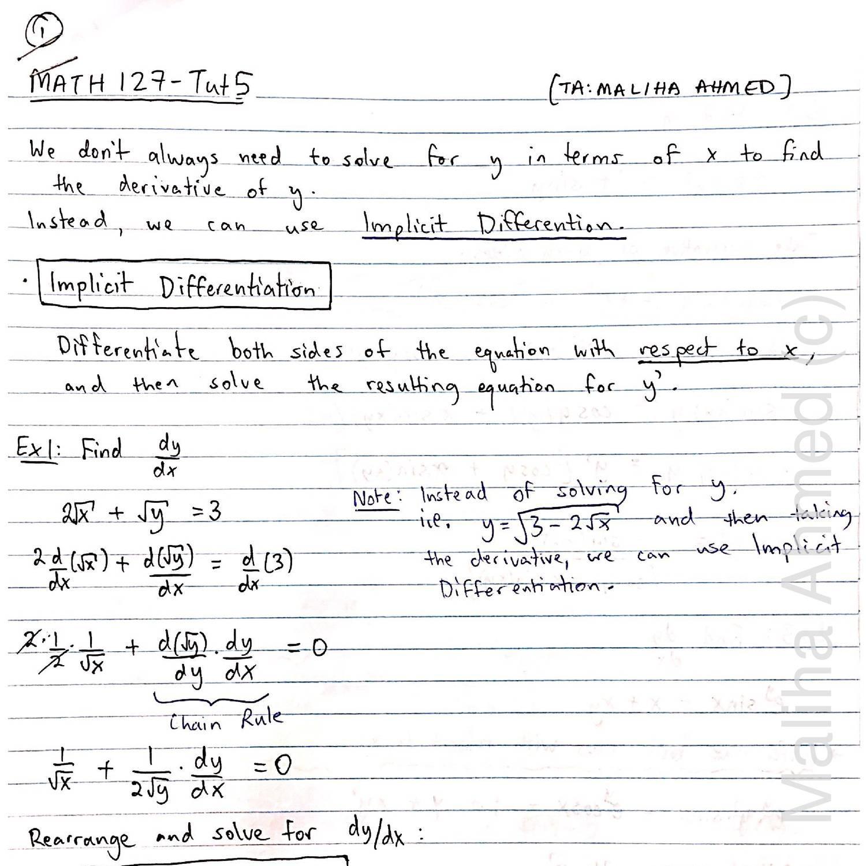 Tut6- MATH 127-watermark.pdf - DocDroid