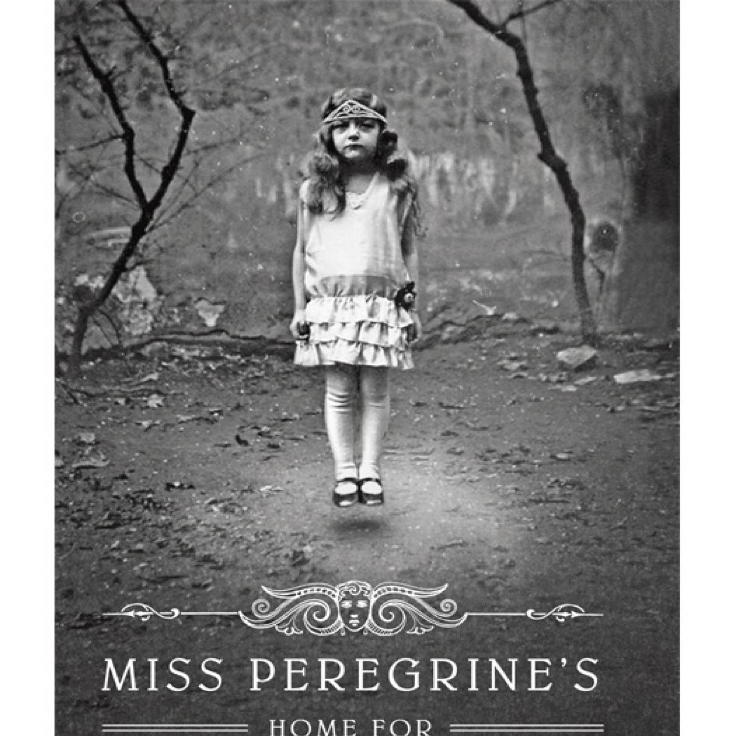 Download for peculiar miss epub peregrines home