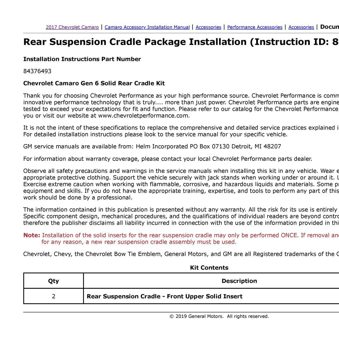 ZL1 1LE Cradle Mount Installation Instructions.pdf   DocDroid