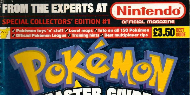 pokemon blue strategy guide pdf download