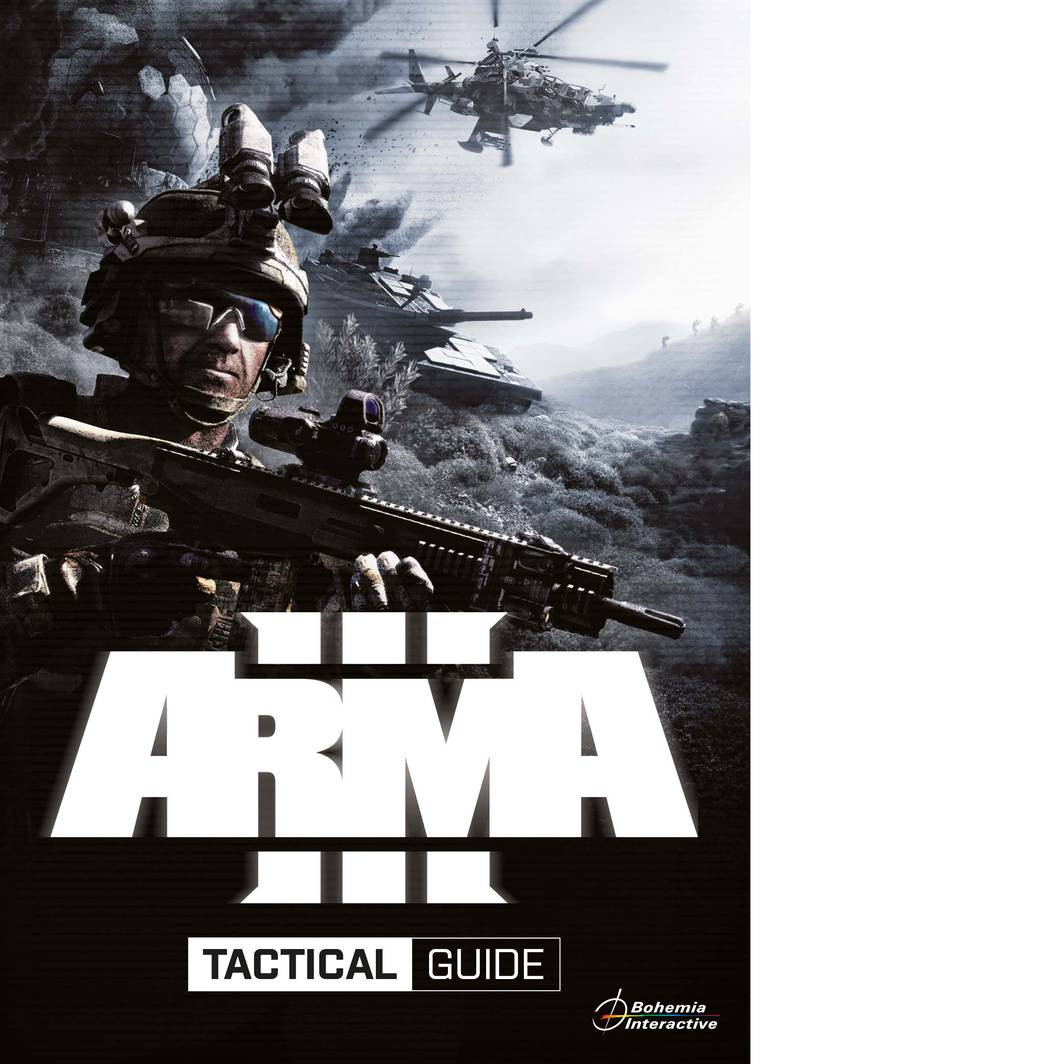 Arma 3 Tactical Guide pdf | DocDroid