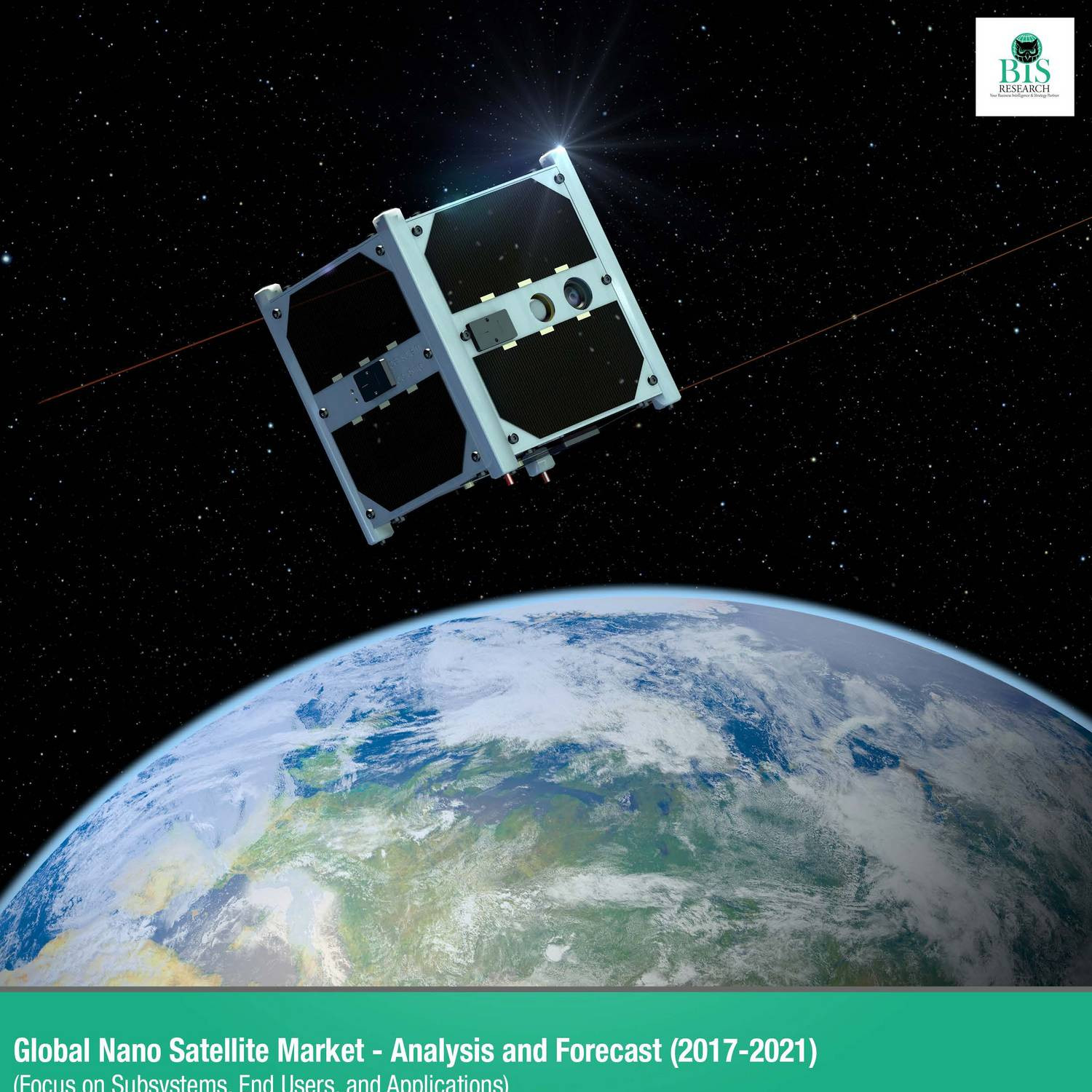 global nano and microsatellite market Overview the report on the global nano and microsatellite market 2017 gives complete view of the market across the globe in-depth analysis comprising key market players, market forecasts.