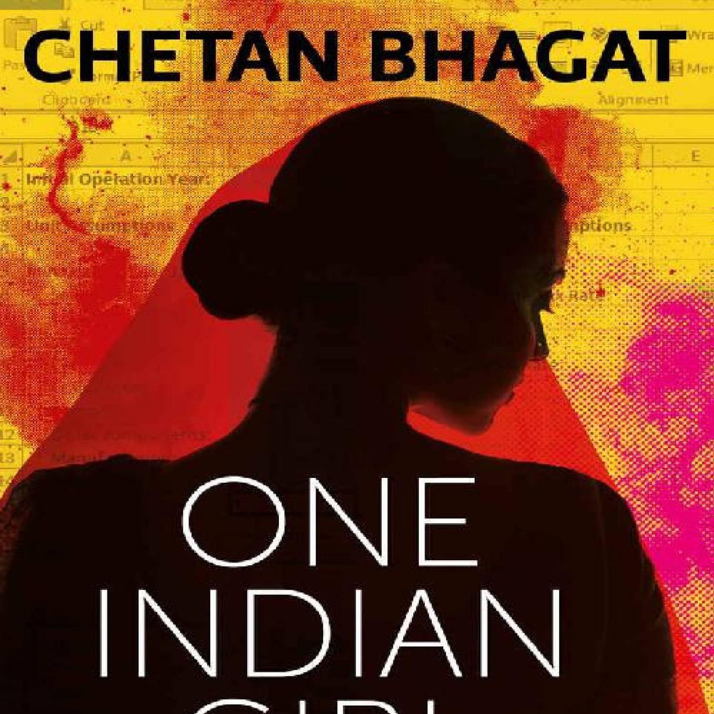 Chetan Bhagat One Indian Girl 2016 Copy Pdf Docdroid