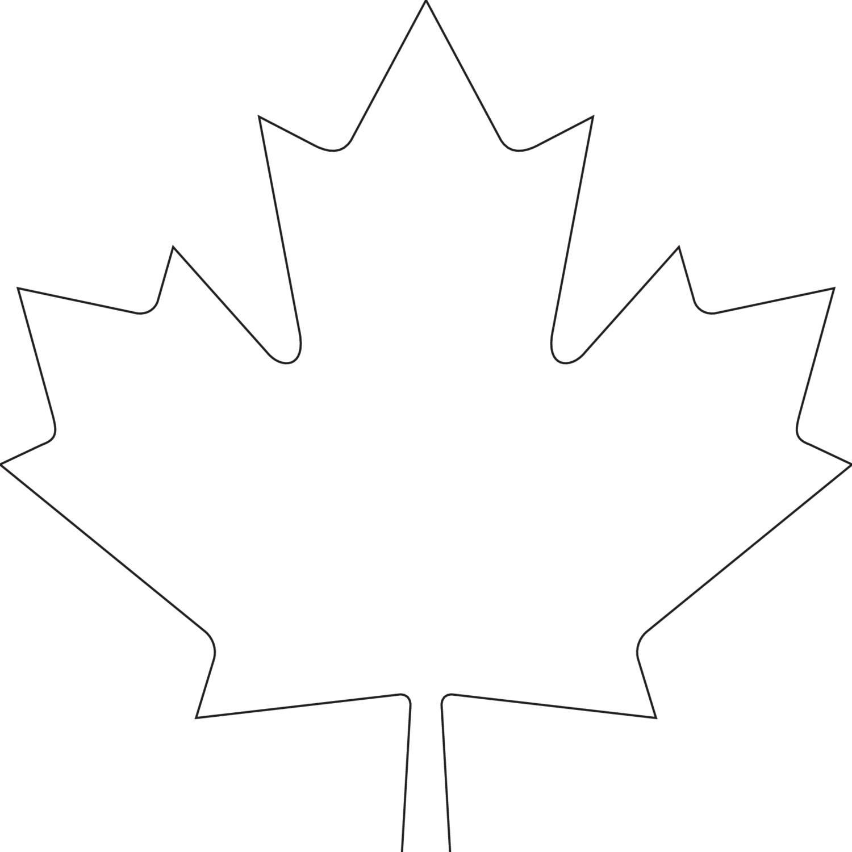 Canada Day Maple Leaf Template.pdf