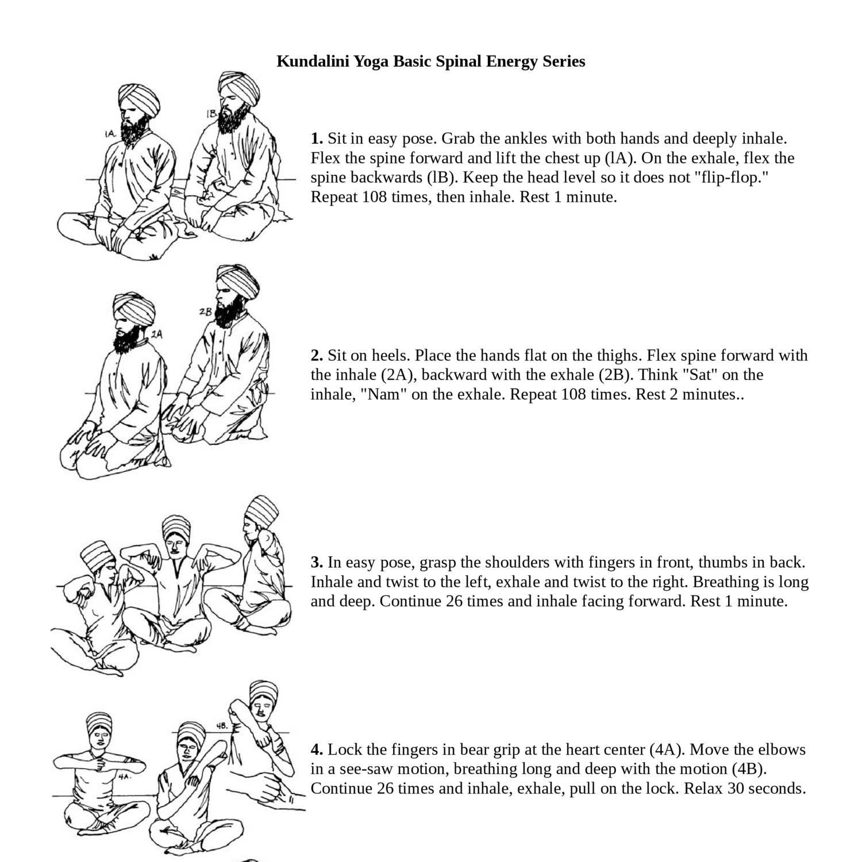 Energy Routine 50 Only Yoga Exercises.pdf   DocDroid