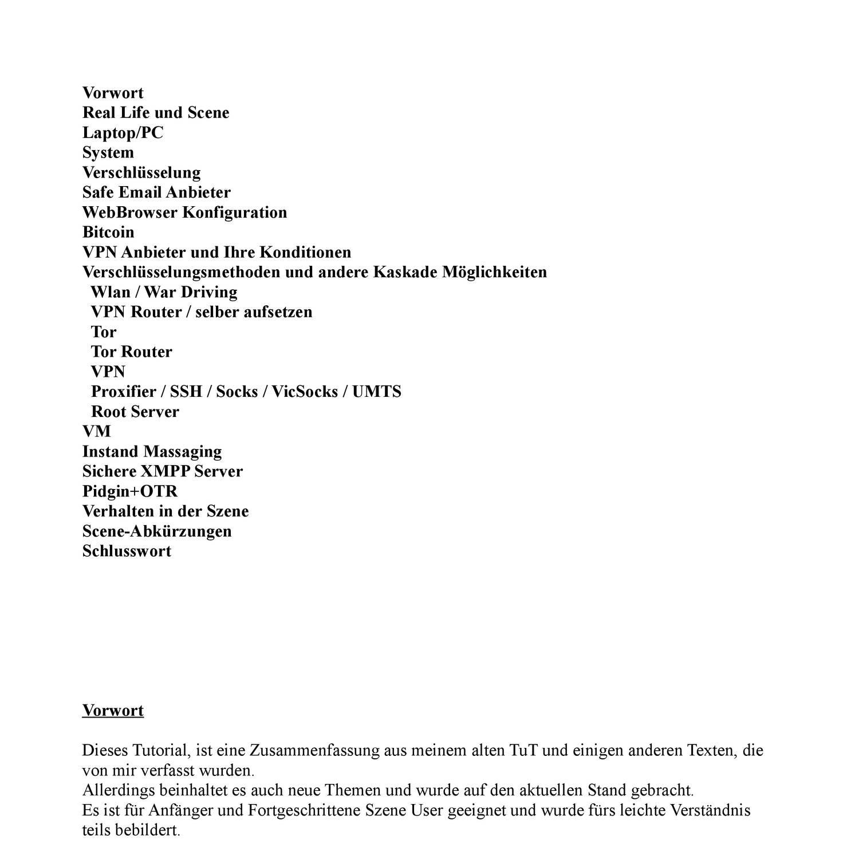Szene Guide 20 By Ebolapdf Docdroid