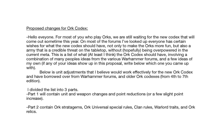 ork codex pdf download