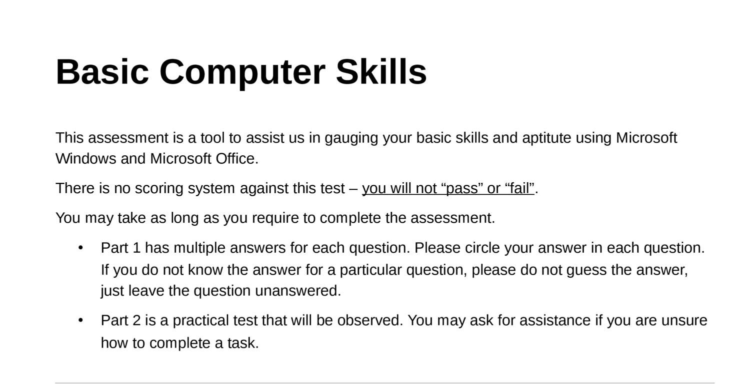 how to learn computer basics pdf