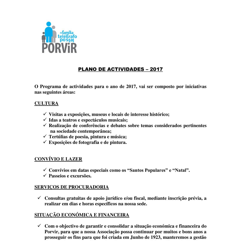 030a1dc657 Plano Actividades-2017.pdf - DocDroid