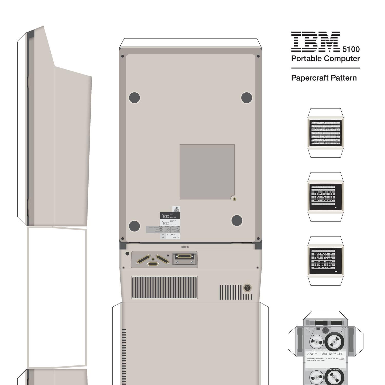 IBM-5100-papercraft-ver-1 pdf | DocDroid