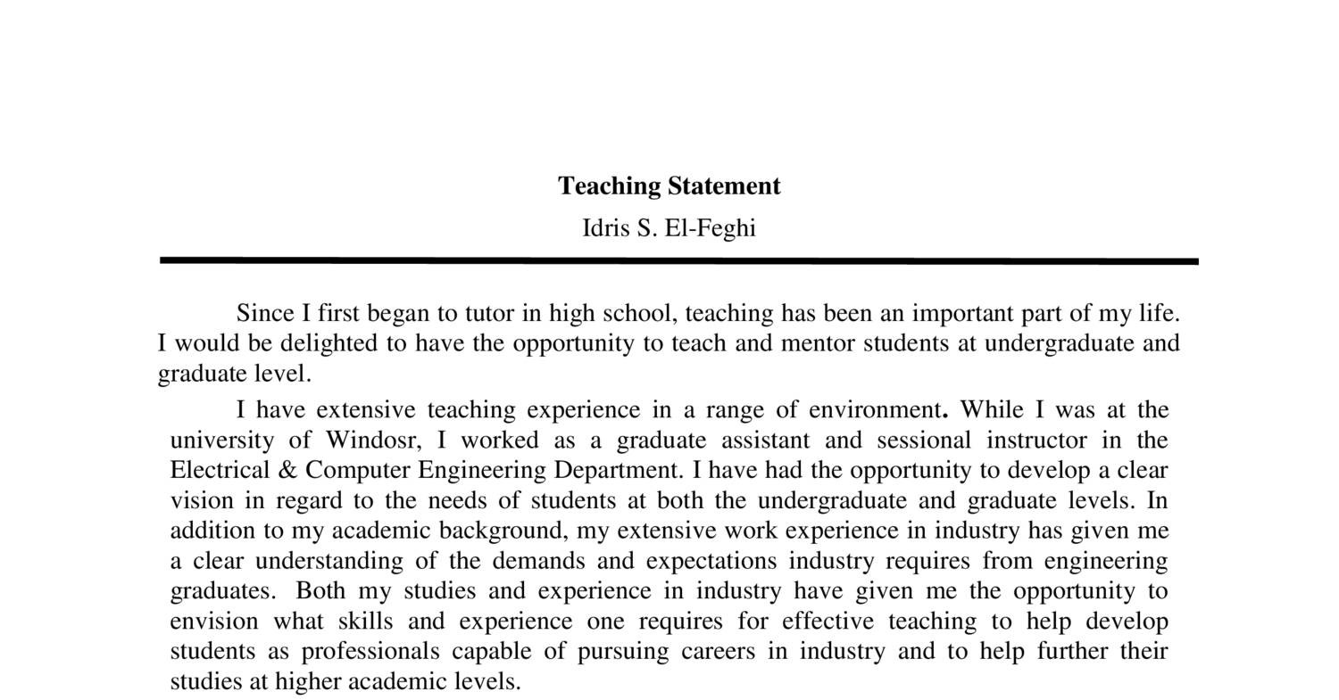 perfect personal statement teaching Cvs personal statements how to: write a personal statement how to by summing up the specific skills and experience that make you perfect for the position.