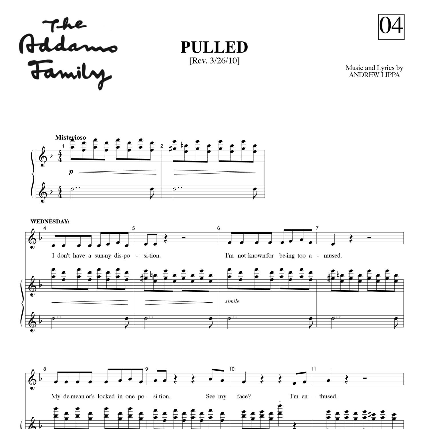 The Addams Family - Pulled.pdf - DocDroid