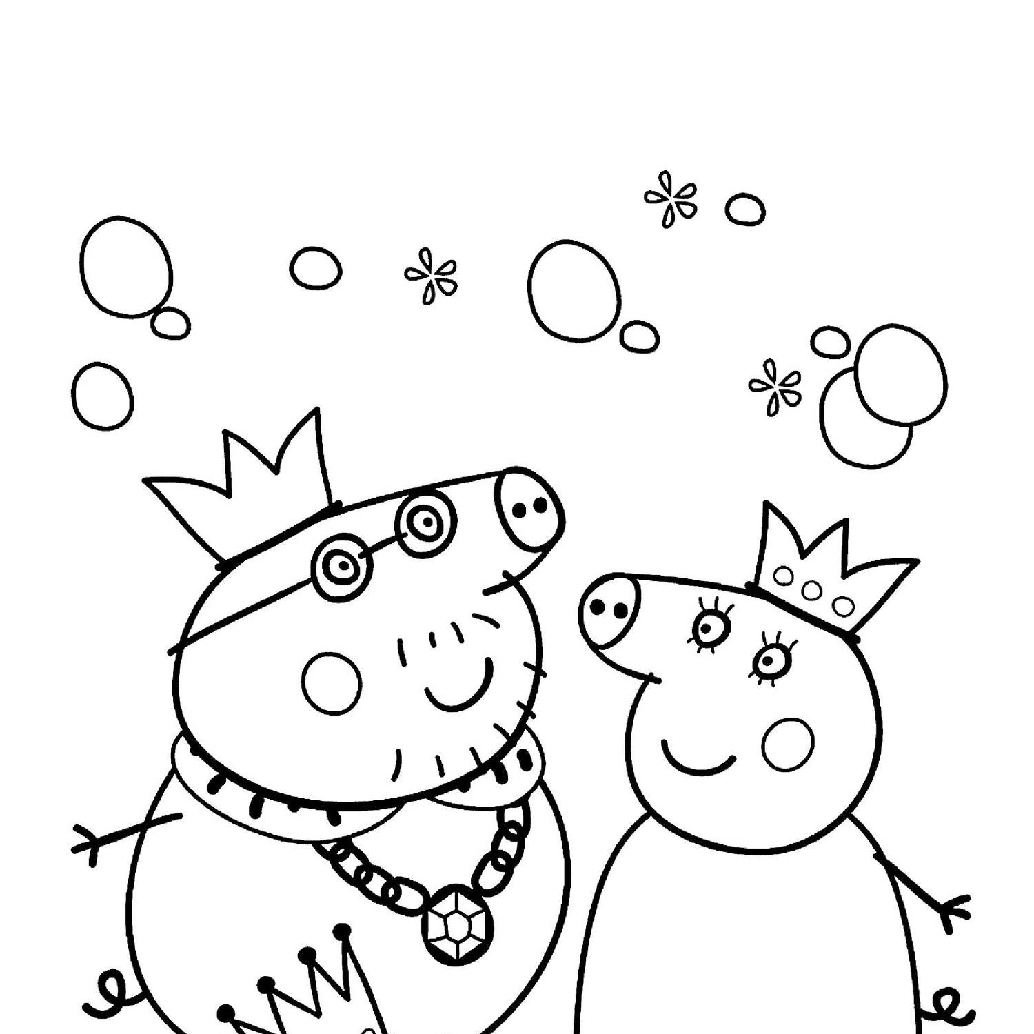 Pepa Pig Coloring Pages.pdf | DocDroid