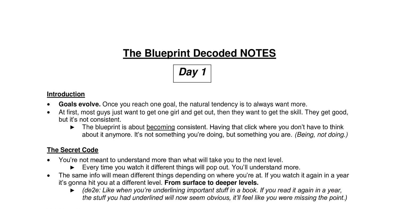Blueprint decoded notes de2epdf docdroid malvernweather Choice Image