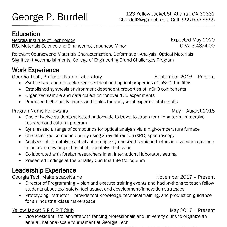 Resume Winter 2018 Reddit Version Docx Docdroid