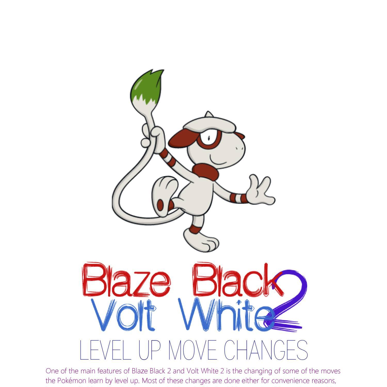 Pokemon Blaze Black And Volt White 2 Guide Cupisimca S Ownd
