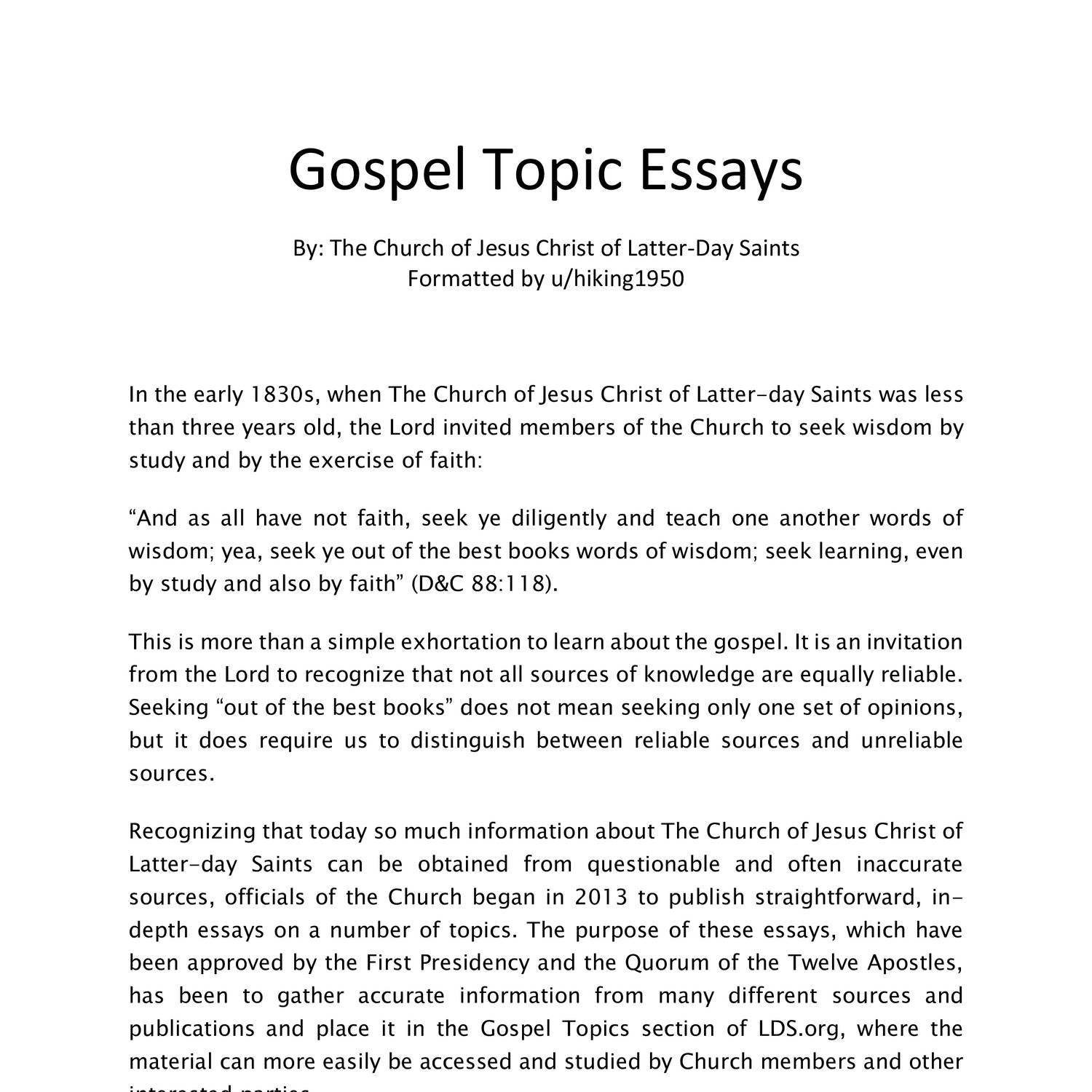 Essay On Health  Scholarly Essays On The Great Gatsby Essay On Paper also Essays On Science Compare Contrast Movie And Book Essay Into The Wild Essay Thesis