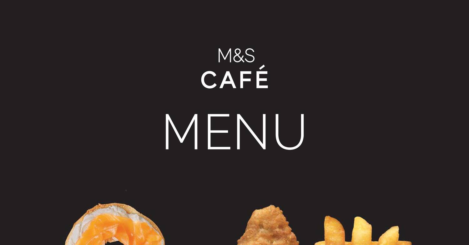 M And S Cafe