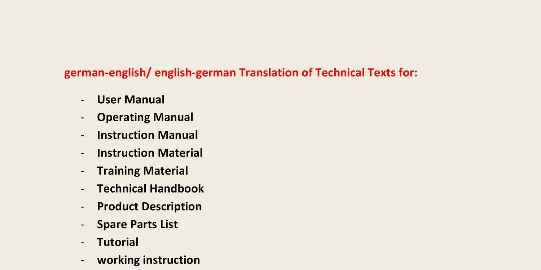 German English Technical Document Translation.pdf   DocDroid