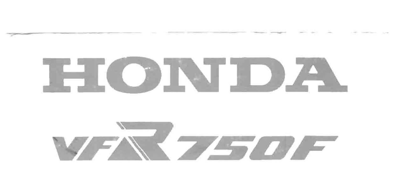 Honda VFR750F RC24 Service Manual.pdf | DocDroid