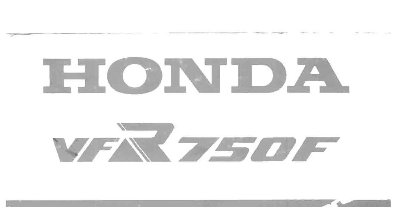 Honda VFR750F RC24 Service Manual.pdf   DocDroid